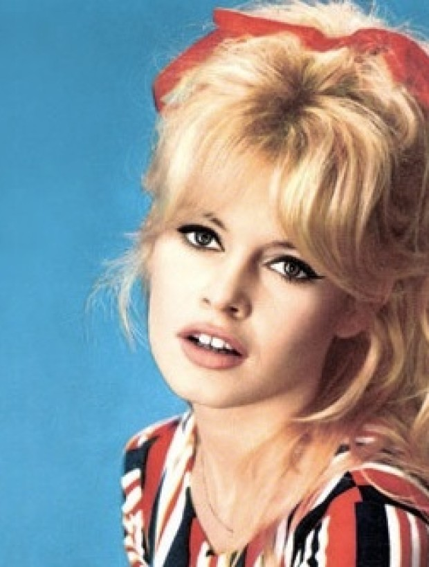 Love Is In The Hair » Brigitte Bardot Style The Ultimate 60s