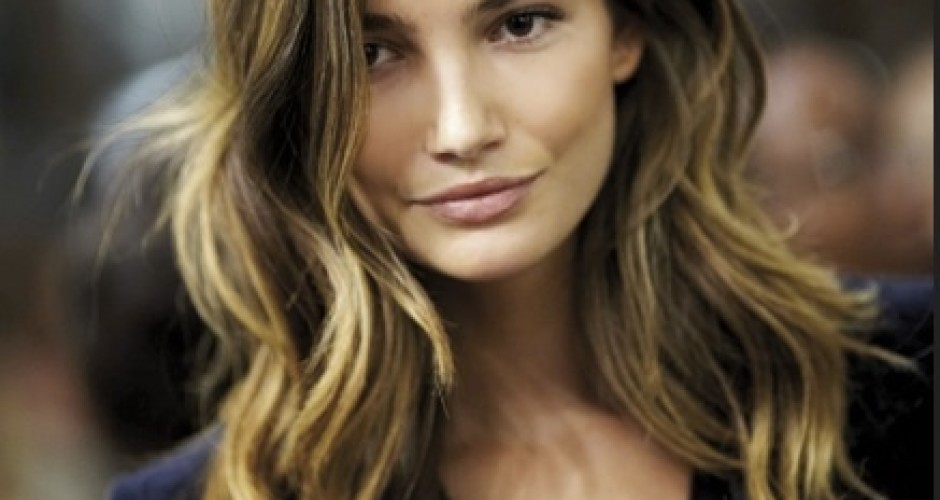 Hair dye colors for brown hair pictures